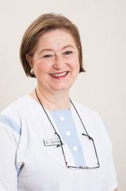 Monika Heilmann Kinderarztpraxis Prenzaluer Berg Dr. med. Grit Euler