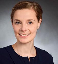 Dr. Janka Hindricks Weiterbildungsassistentin in der Kinderarztpraxis Dr Euler Prenzlauer Berg